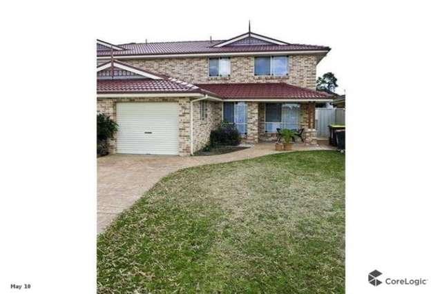 15A Coucal Avenue, Hinchinbrook NSW 2168