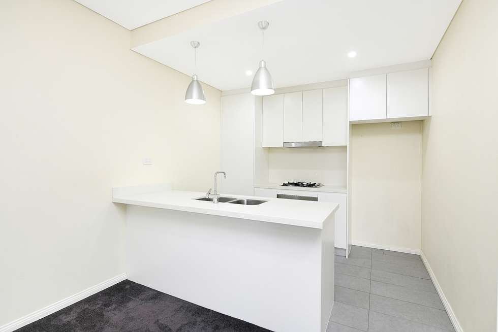 Second view of Homely apartment listing, 6/3 Stanley St, Arncliffe NSW 2205