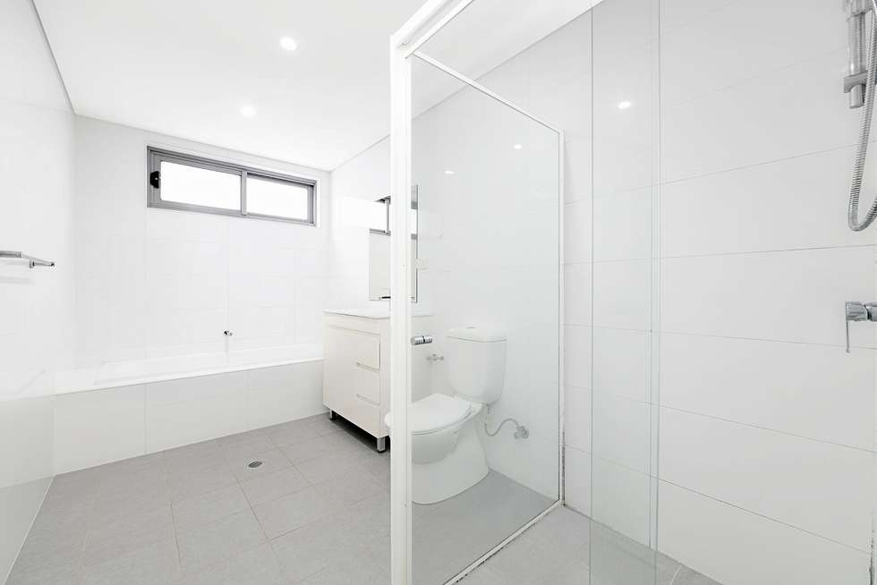 Third view of Homely apartment listing, 6/3 Stanley St, Arncliffe NSW 2205