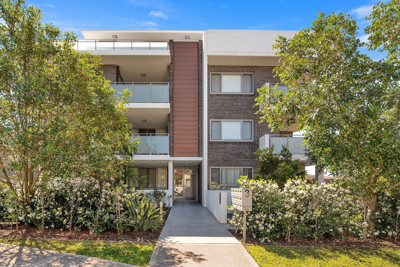 Seventh view of Homely apartment listing, 6/3 Stanley St, Arncliffe NSW 2205