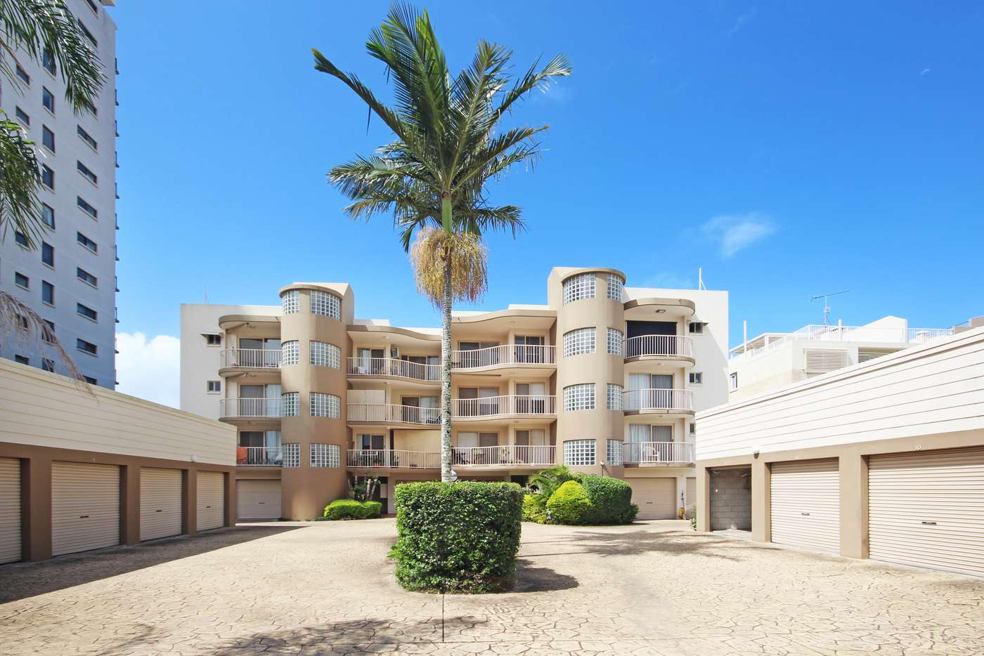 Main view of Homely apartment listing, 9/146 Duporth Avenue, Maroochydore QLD 4558