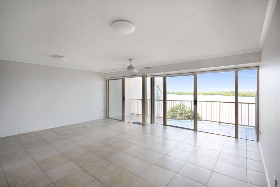 Third view of Homely apartment listing, 9/146 Duporth Avenue, Maroochydore QLD 4558