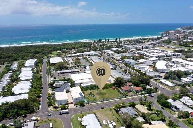 1/36 Sunrise Avenue, Coolum Beach QLD 4573