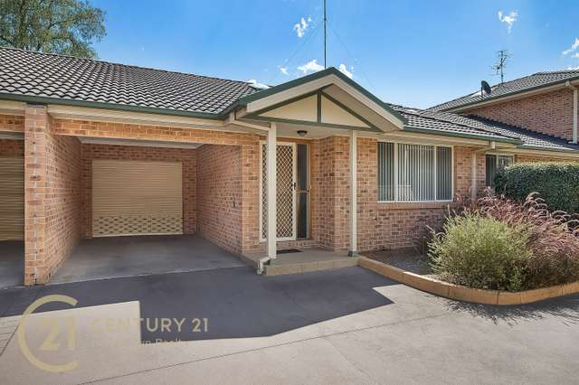 2/88-90 Garfield road east, Riverstone NSW 2765