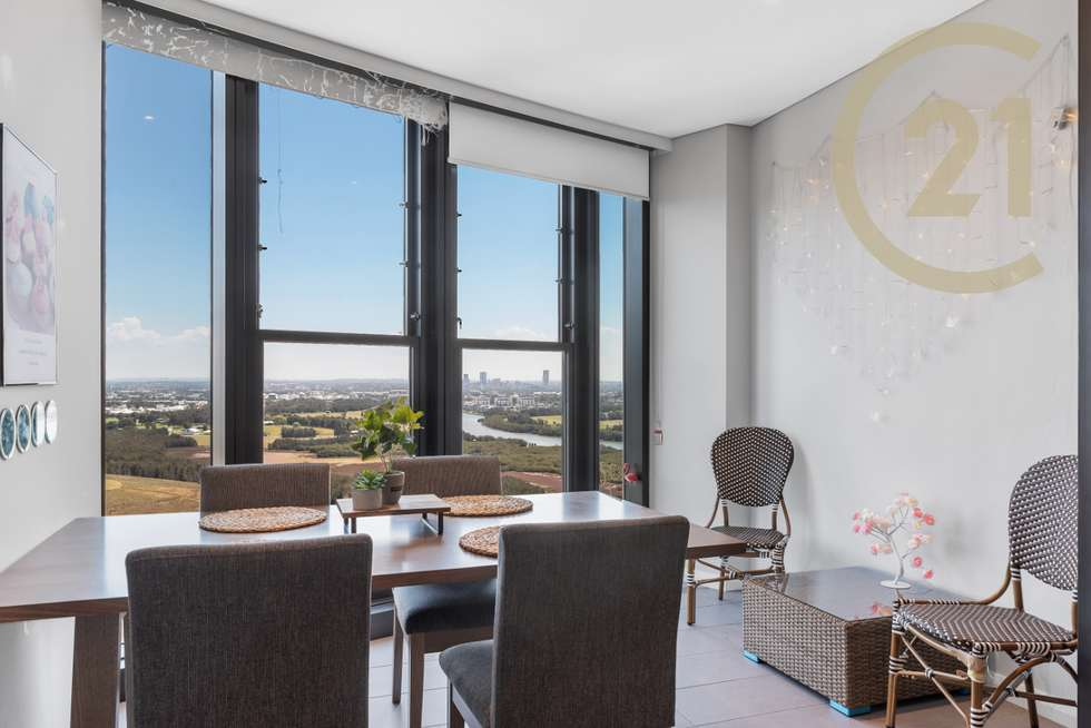 Third view of Homely apartment listing, 2510/2 Waterway st, Wentworth Point NSW 2127