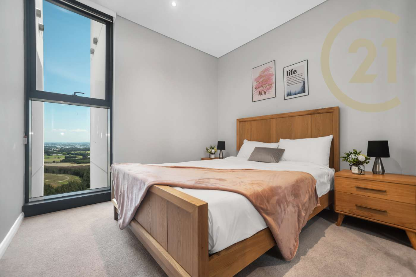 Seventh view of Homely apartment listing, 2510/2 Waterway st, Wentworth Point NSW 2127