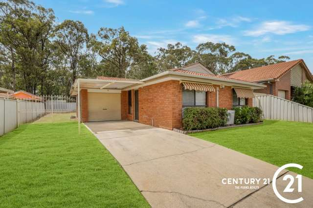 39 Lyrebird Crescent, Green Valley NSW 2168