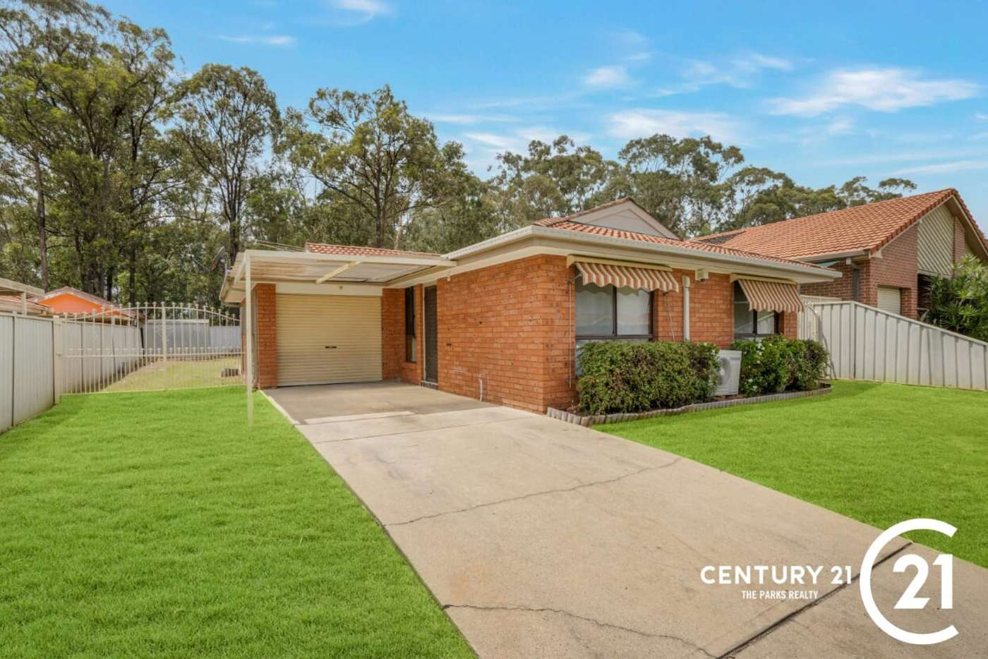 Main view of Homely house listing, 39 Lyrebird Crescent, Green Valley NSW 2168