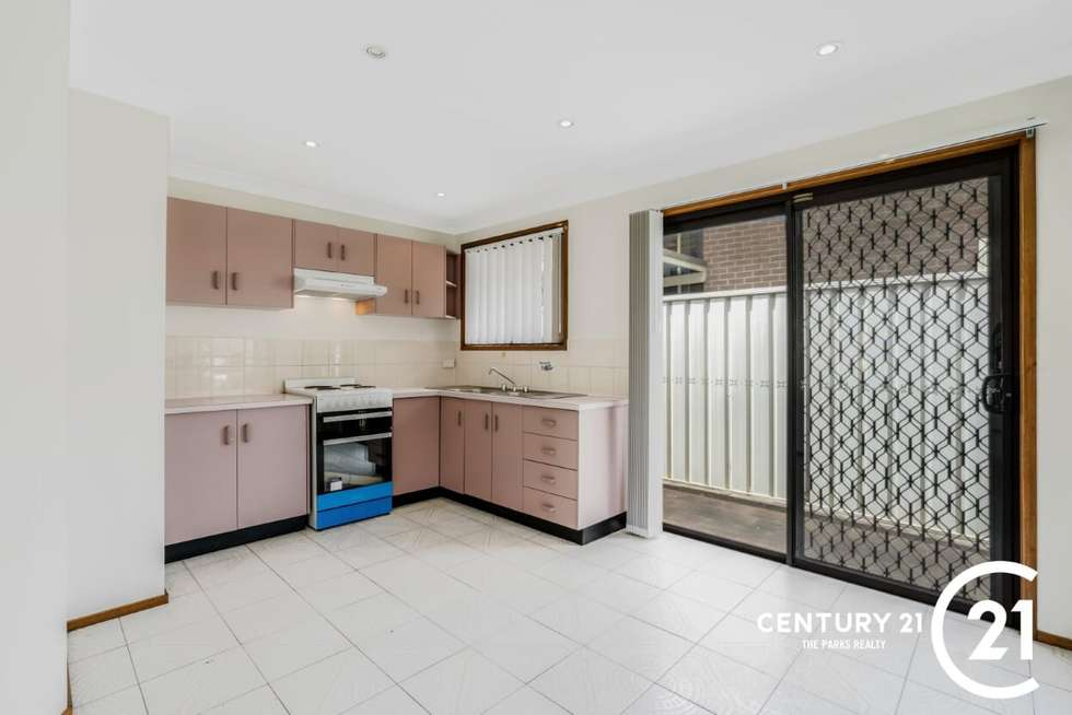 Fourth view of Homely house listing, 39 Lyrebird Crescent, Green Valley NSW 2168