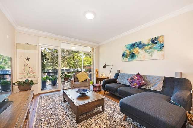 4/2 Peckham Avenue, Chatswood NSW 2067