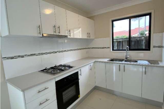 389A Wentworth Avenue, Toongabbie NSW 2146