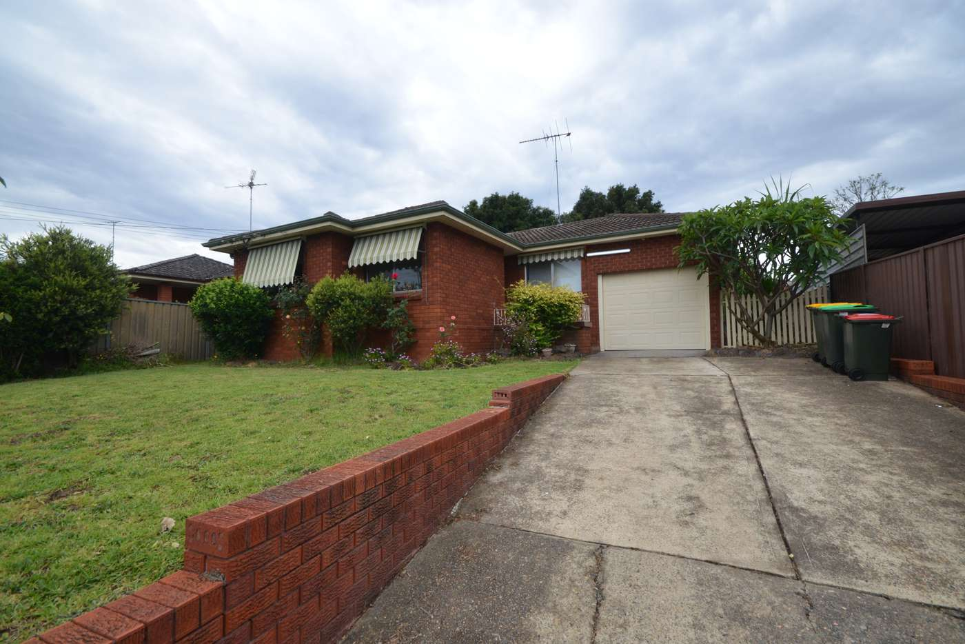 Main view of Homely house listing, 846 Merrylands Road, Greystanes NSW 2145
