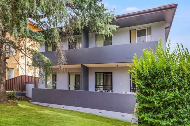 2/57 - 59 Weston Street, Harris Park NSW 2150