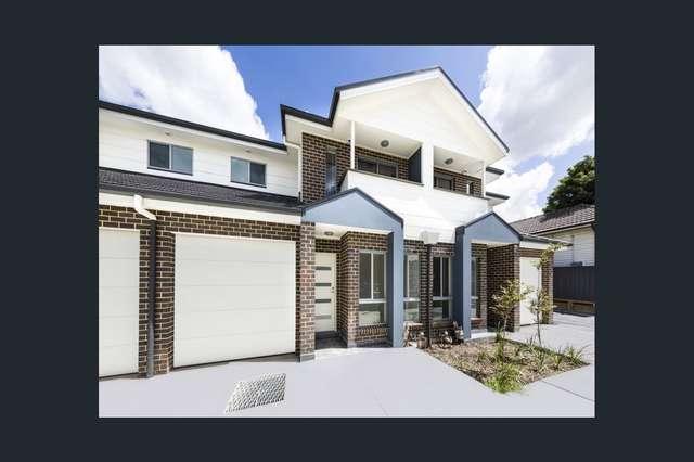 2/87 Cornelia Road, Toongabbie NSW 2146