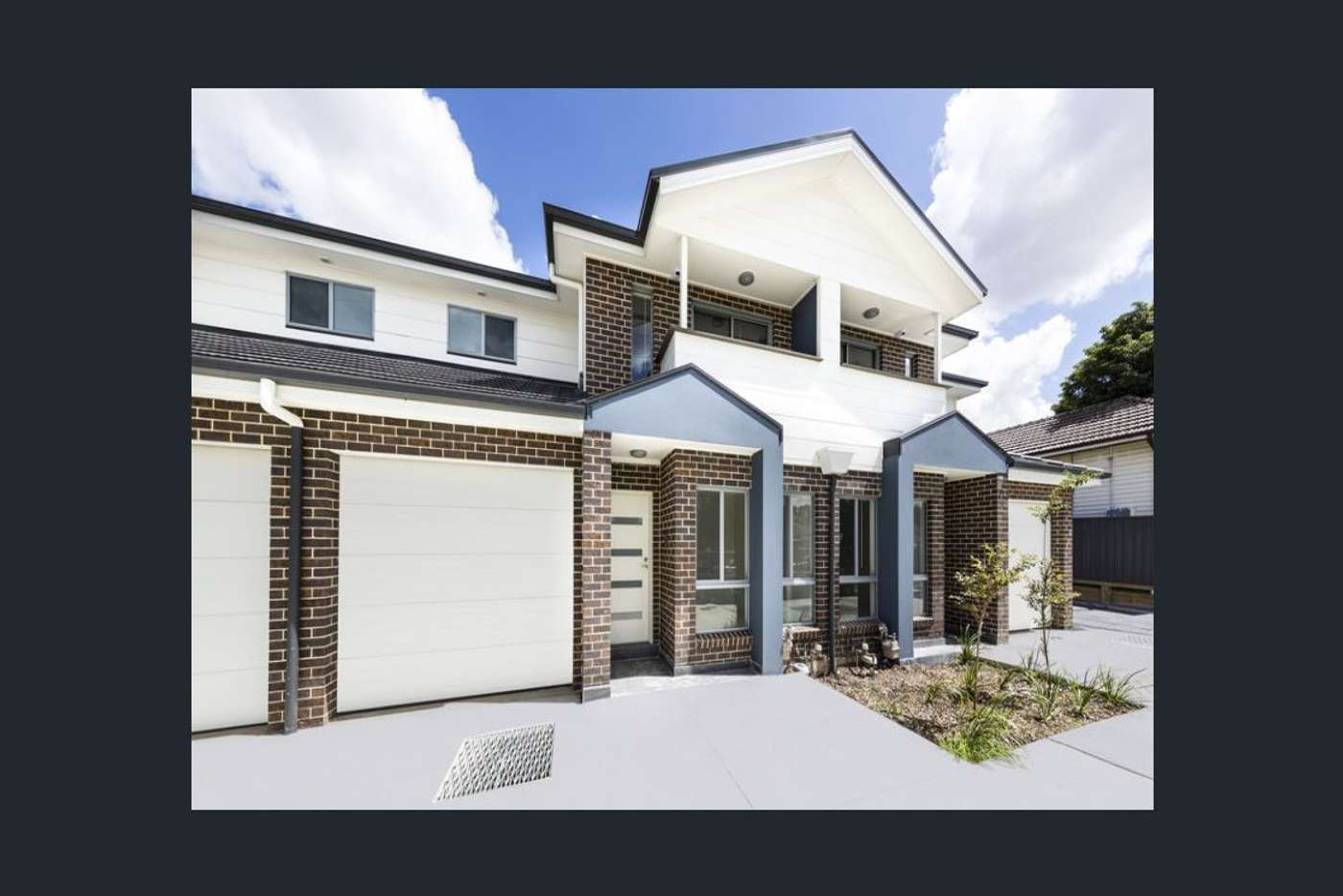 Main view of Homely townhouse listing, 2/87 Cornelia Road, Toongabbie NSW 2146