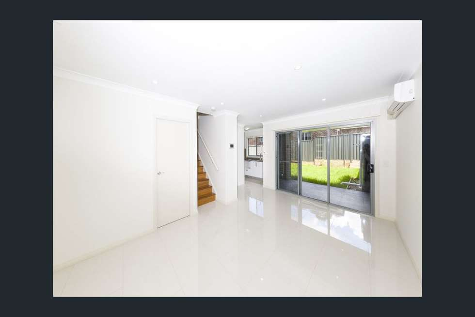 Second view of Homely townhouse listing, 2/87 Cornelia Road, Toongabbie NSW 2146