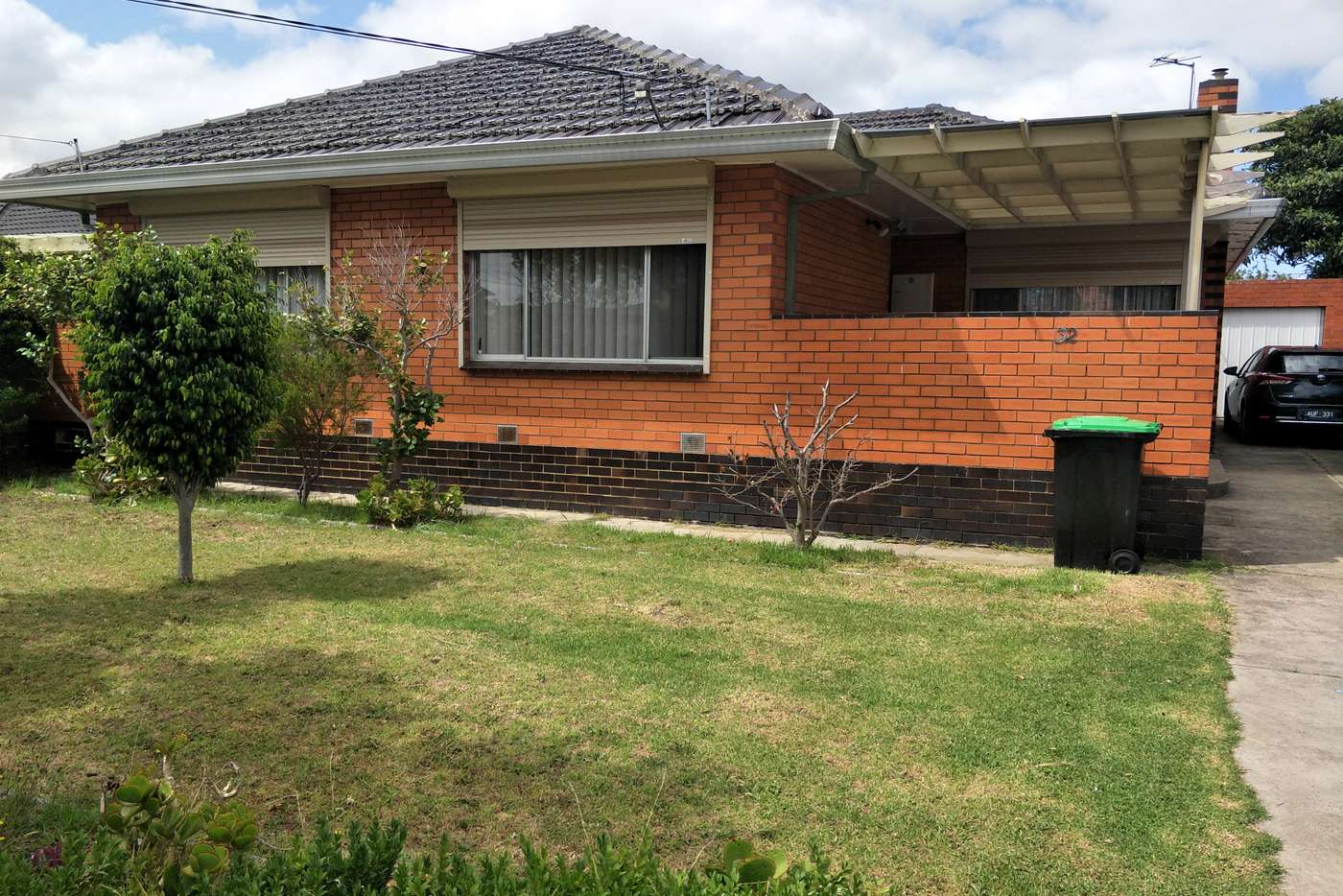 Main view of Homely house listing, 32 Heather Grove, Springvale VIC 3171