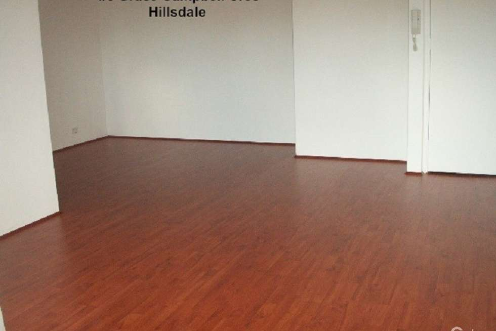 Second view of Homely apartment listing, 4/6 Grace Campbell Crescent, Hillsdale NSW 2036