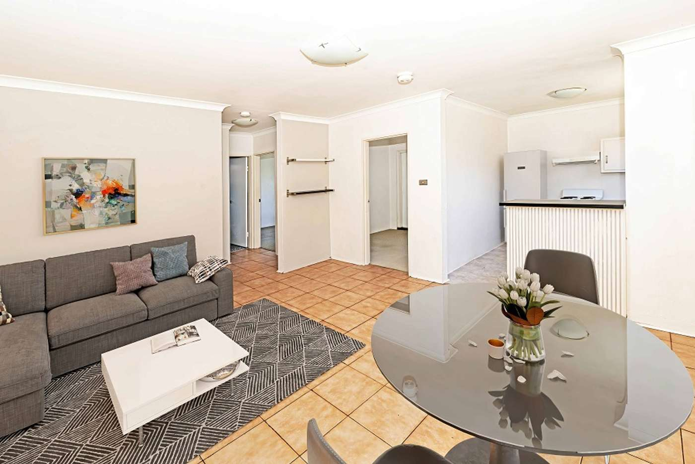 Main view of Homely apartment listing, 18 Jauncey Place, Hillsdale NSW 2036