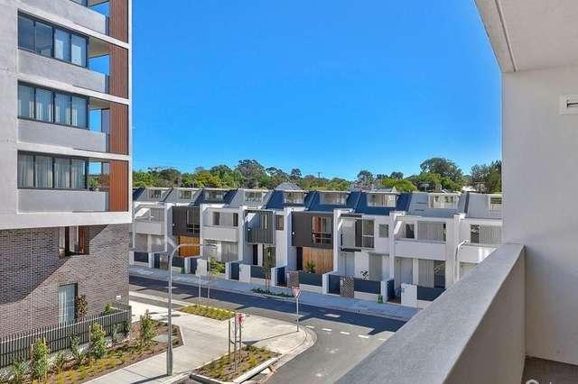 302/2 Pearl Street, Erskineville NSW 2043