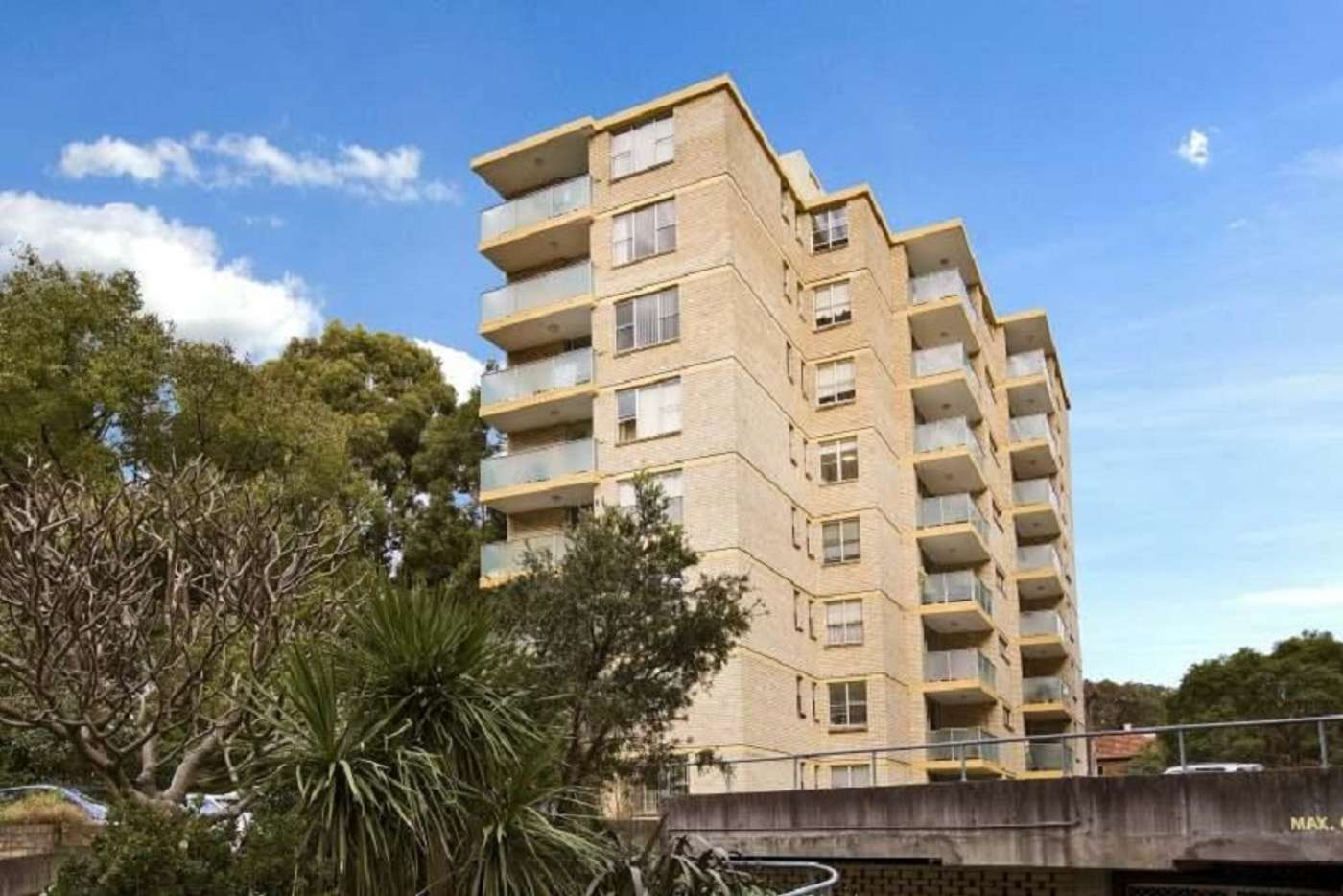 Main view of Homely apartment listing, 19/43-45 Johnson Street, Chatswood NSW 2067
