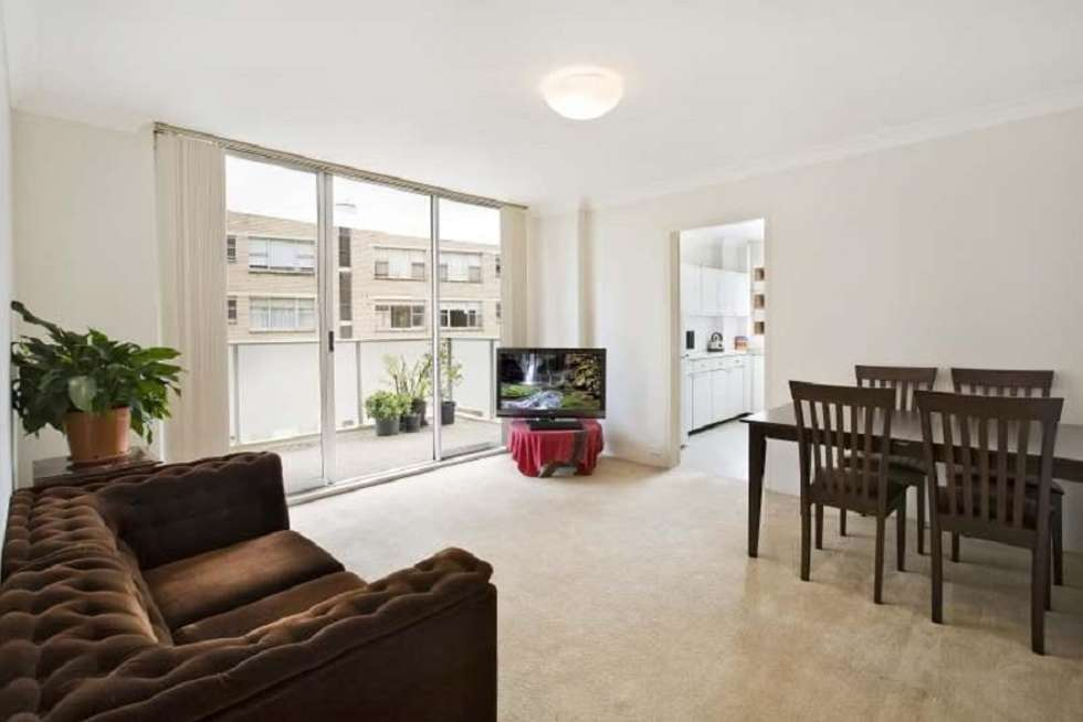 Second view of Homely apartment listing, 19/43-45 Johnson Street, Chatswood NSW 2067