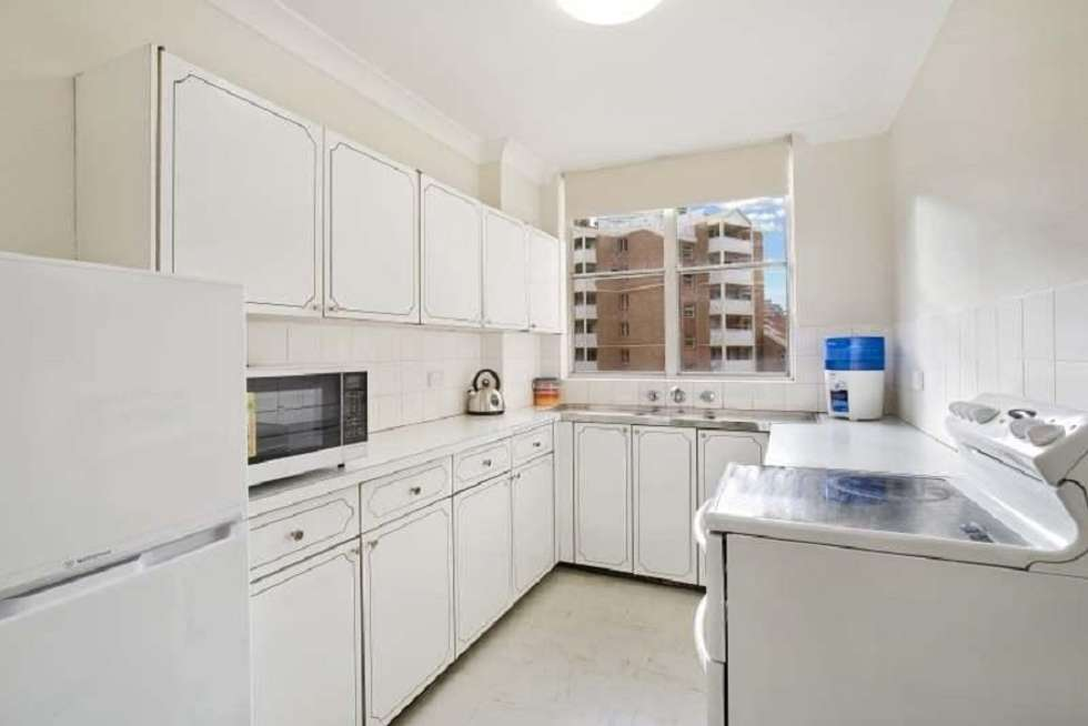 Third view of Homely apartment listing, 19/43-45 Johnson Street, Chatswood NSW 2067