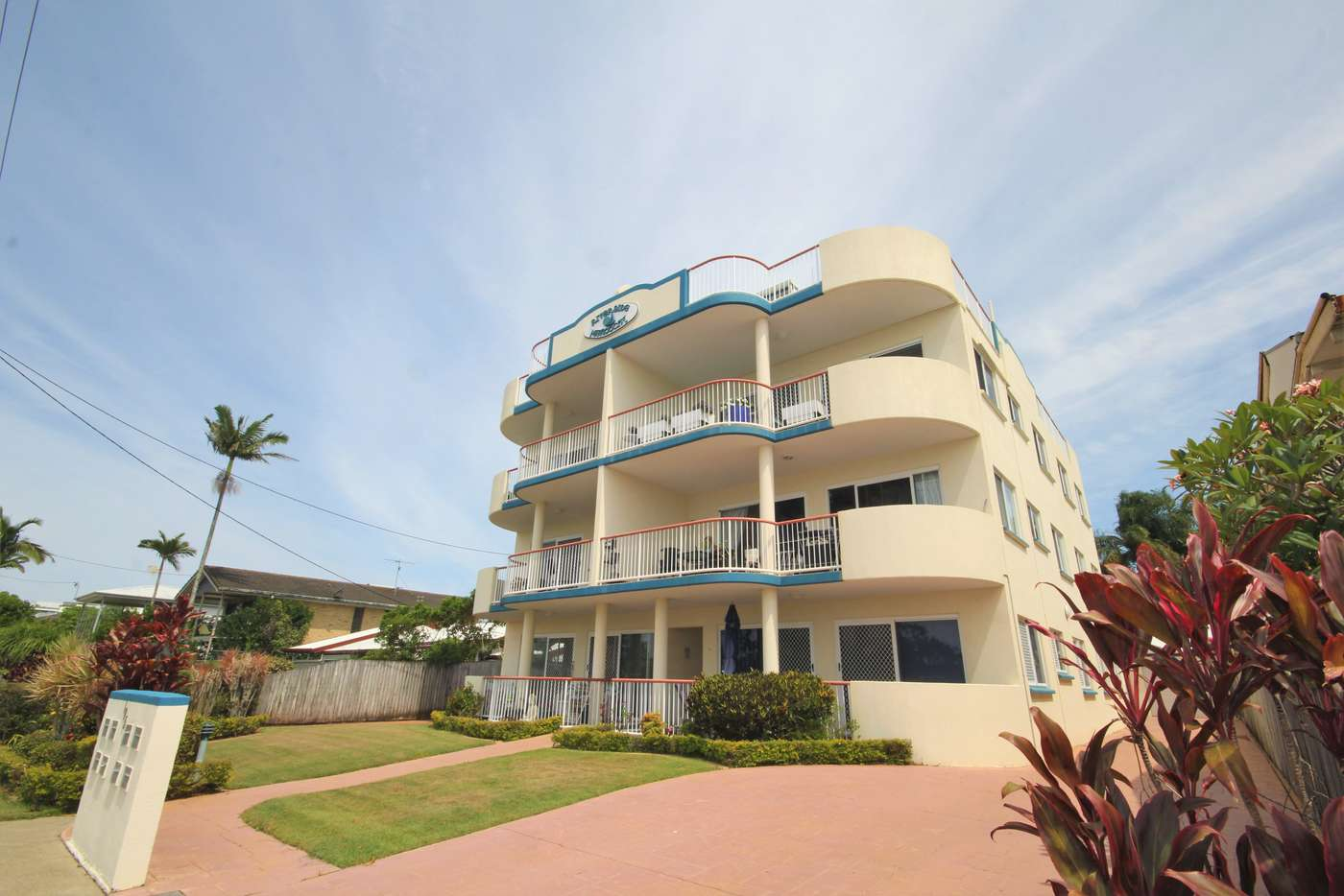 Main view of Homely apartment listing, 2/195 Bradman Avenue, Maroochydore QLD 4558