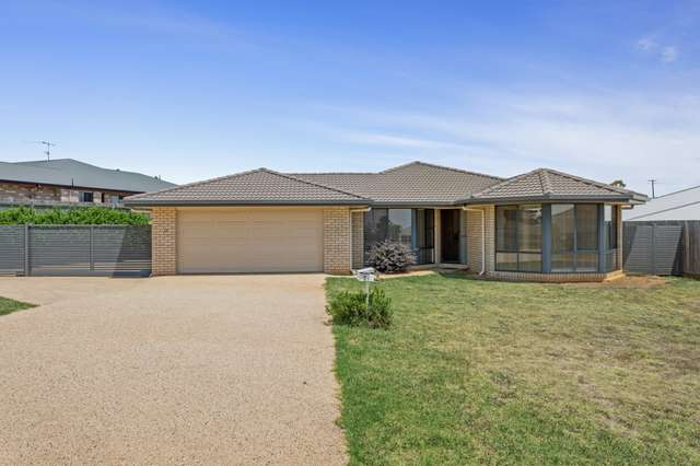 57 Smythe Drive, Highfields QLD 4352
