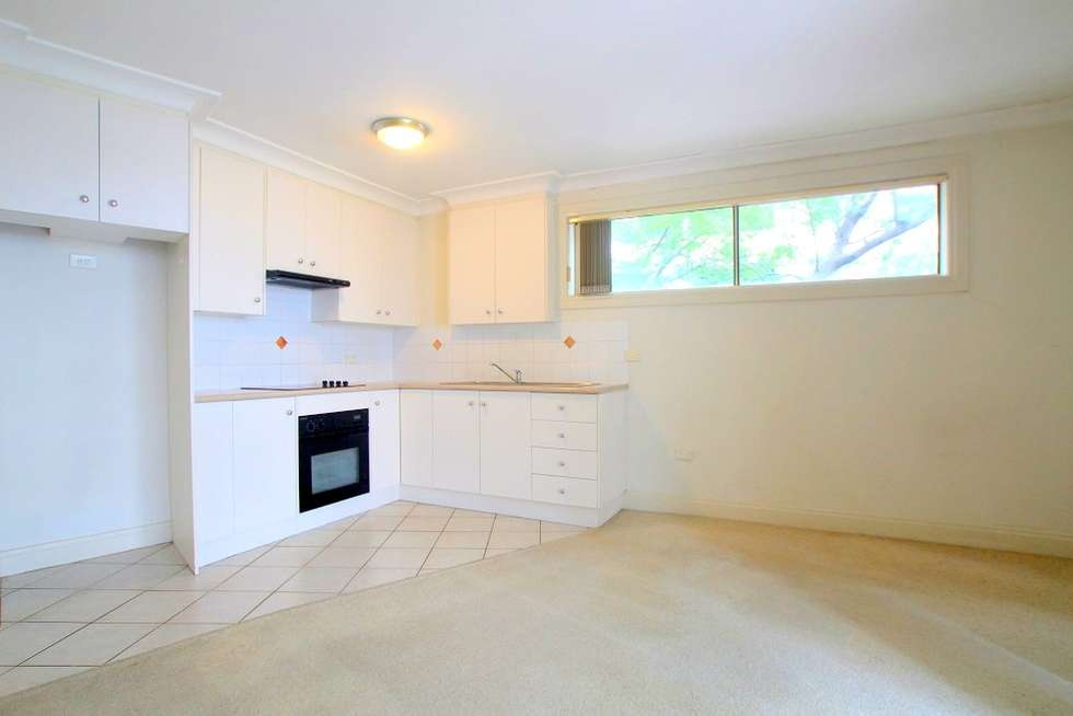 Second view of Homely apartment listing, 28/5 Help Street, Chatswood NSW 2067
