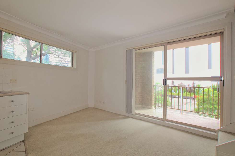 Third view of Homely apartment listing, 28/5 Help Street, Chatswood NSW 2067