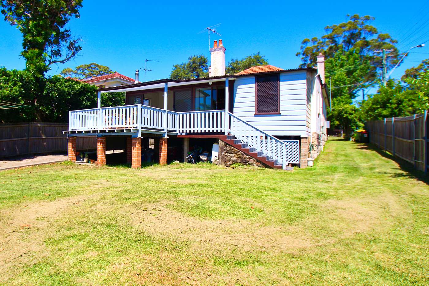 Sixth view of Homely house listing, 112 Middle Harbour Road, Lindfield NSW 2070