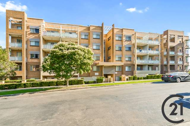 33/10 Wallace St, Blacktown NSW 2148