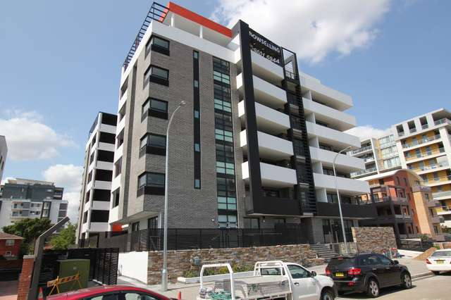 54A/4-6 Castlereagh Street, Liverpool NSW 2170