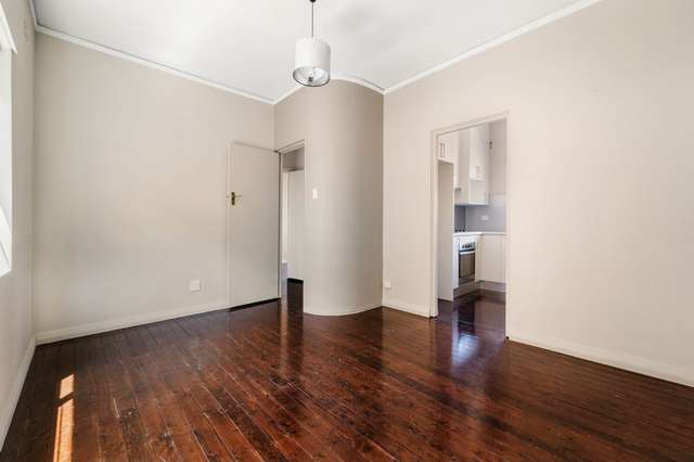 3/97 Kirribilli Avenue, Kirribilli NSW 2061