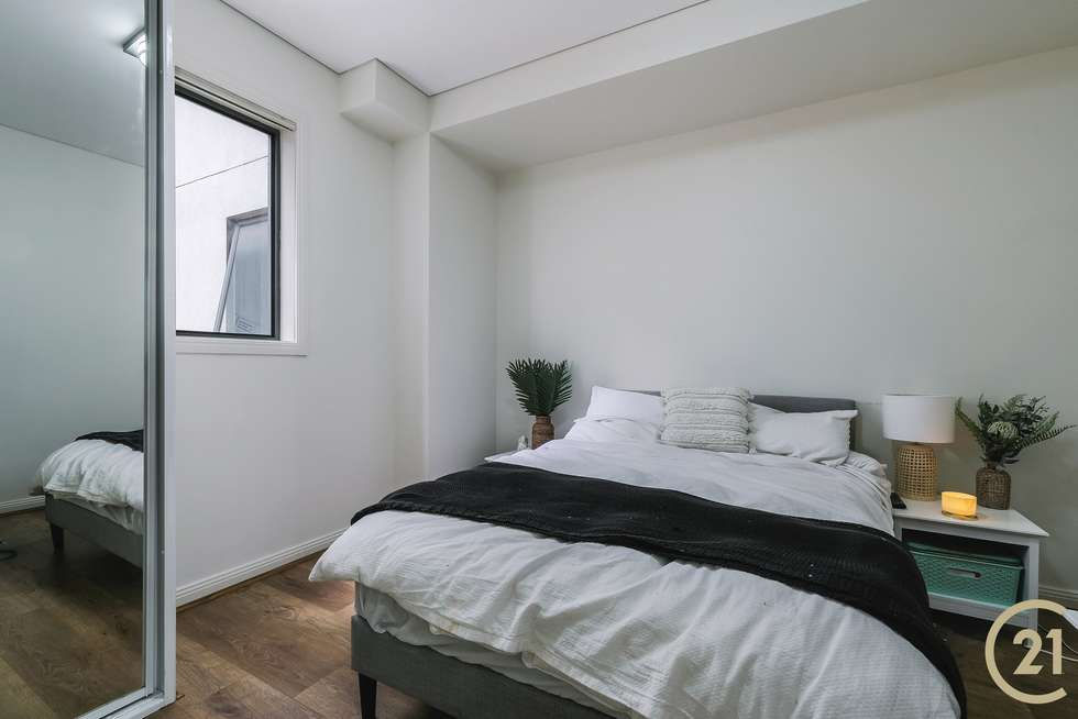 Second view of Homely apartment listing, 302/6 Charles Street, Parramatta NSW 2150