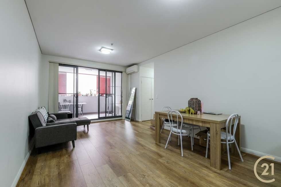 Third view of Homely apartment listing, 302/6 Charles Street, Parramatta NSW 2150