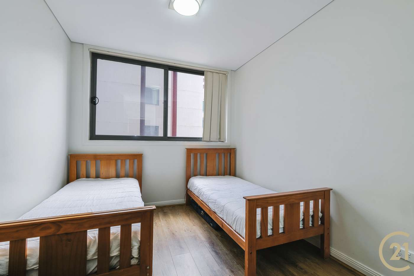 Fifth view of Homely apartment listing, 302/6 Charles Street, Parramatta NSW 2150