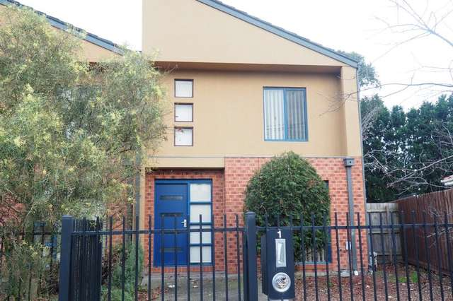 1/1181 Heatherton Road, Noble Park VIC 3174