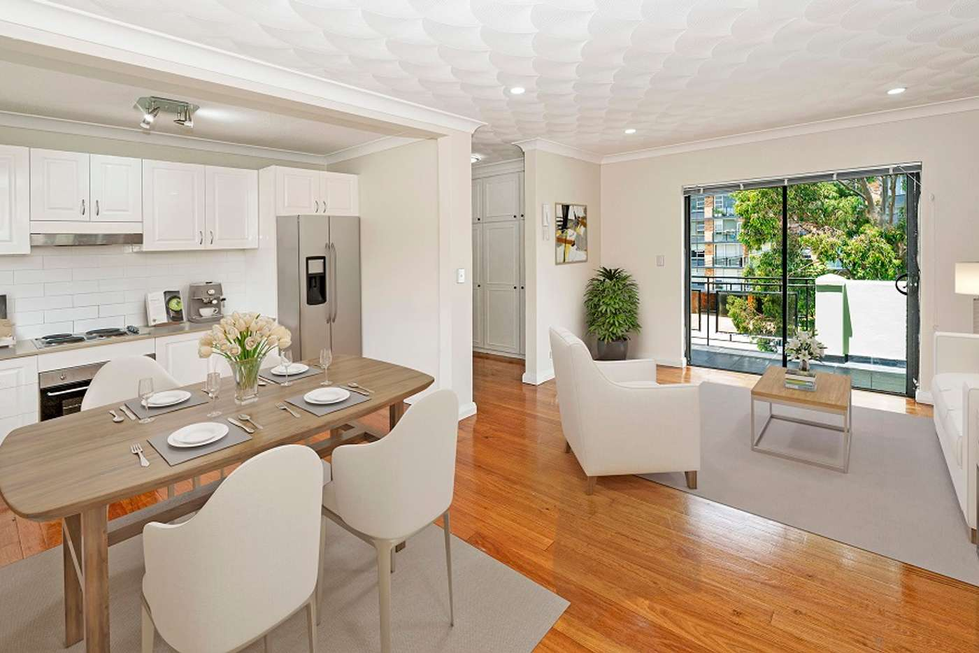 Main view of Homely apartment listing, 17-19 Abbotford Street, Kensington NSW 2033