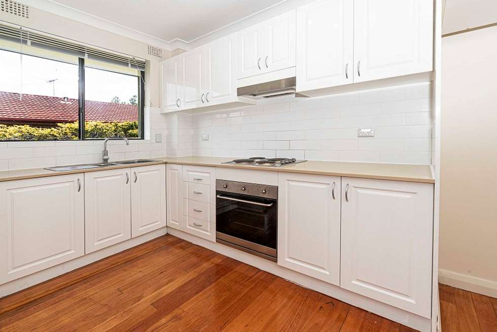 Second view of Homely apartment listing, 17-19 Abbotford Street, Kensington NSW 2033