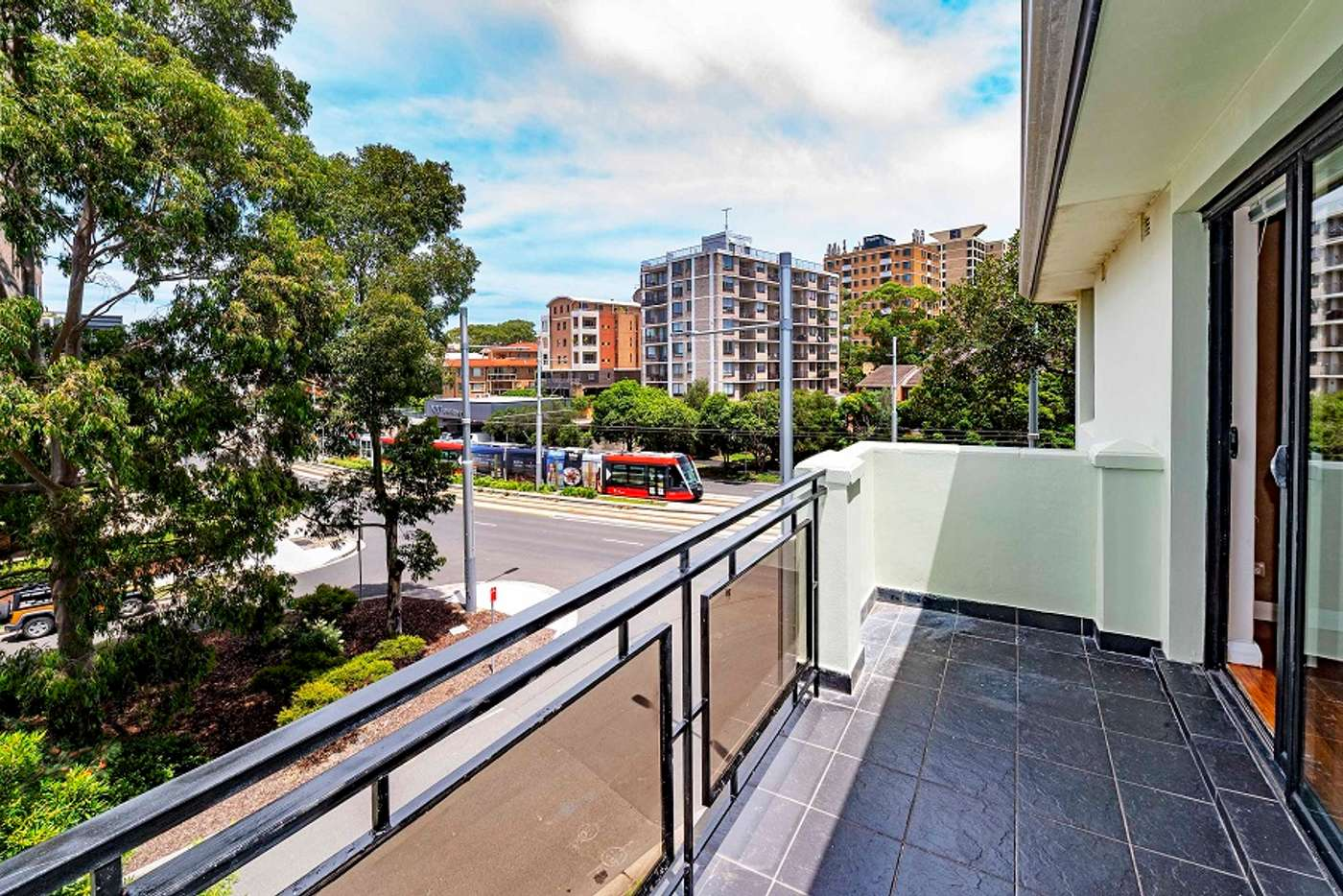 Seventh view of Homely apartment listing, 17-19 Abbotford Street, Kensington NSW 2033