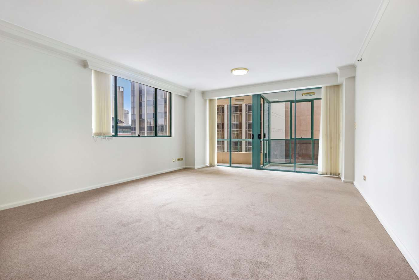 Main view of Homely apartment listing, 22/414 Pitt Street, Sydney NSW 2000