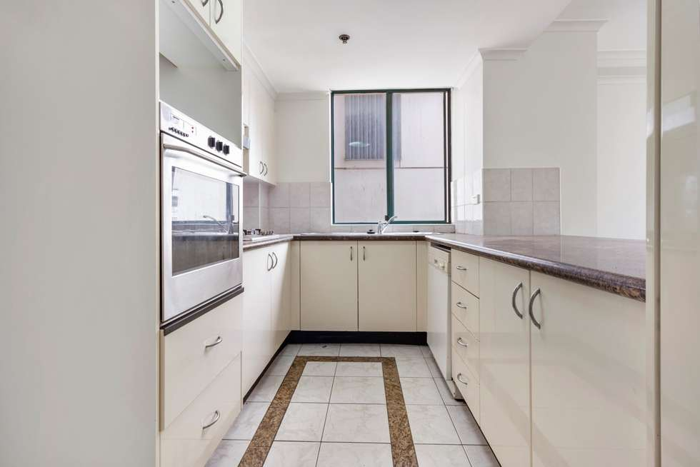 Second view of Homely apartment listing, 22/414 Pitt Street, Sydney NSW 2000