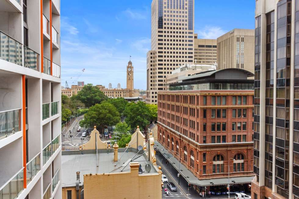 Third view of Homely apartment listing, 22/414 Pitt Street, Sydney NSW 2000