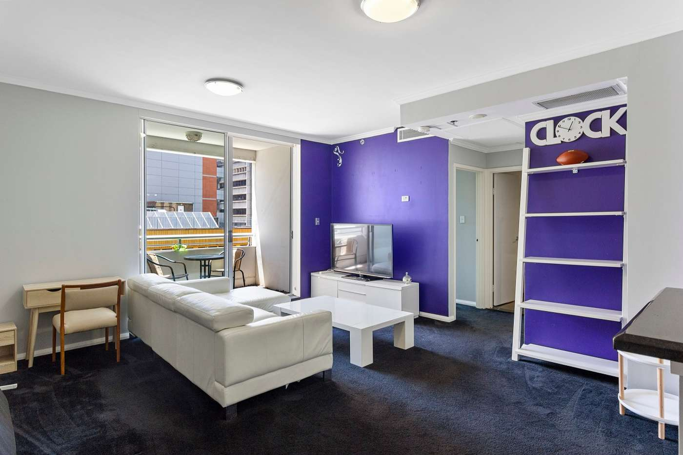 Main view of Homely apartment listing, 236/298 Sussex Street, Sydney NSW 2000