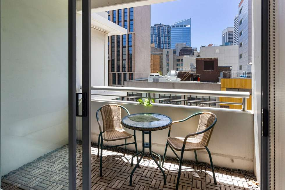 Second view of Homely apartment listing, 236/298 Sussex Street, Sydney NSW 2000