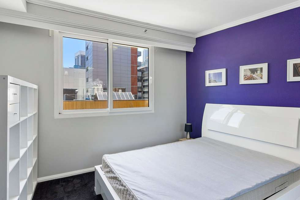 Fifth view of Homely apartment listing, 236/298 Sussex Street, Sydney NSW 2000
