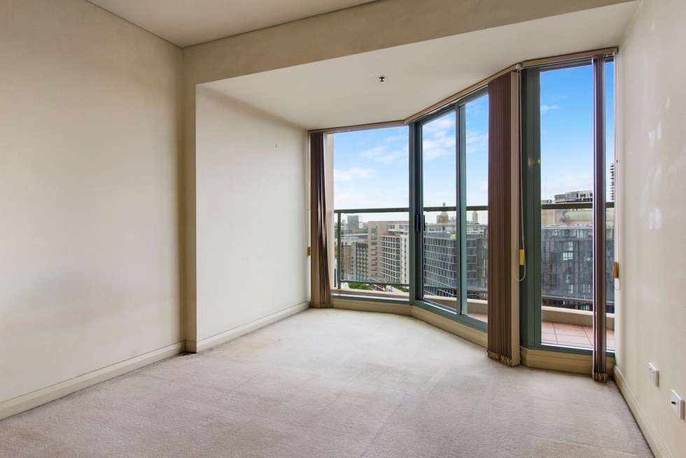 Fourth view of Homely apartment listing, 2007/2 Quay Street, Sydney NSW 2000