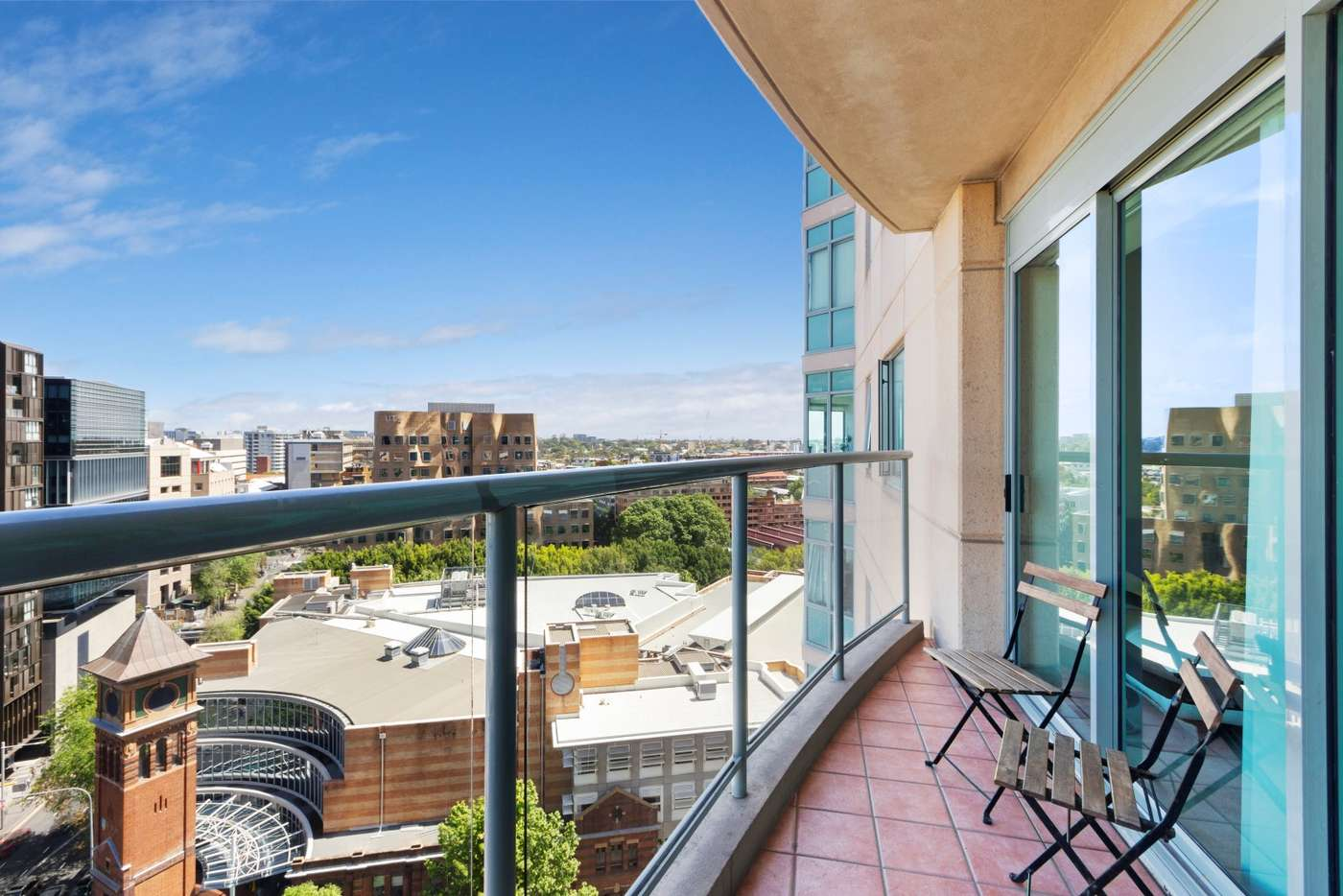 Sixth view of Homely apartment listing, 2007/2 Quay Street, Sydney NSW 2000
